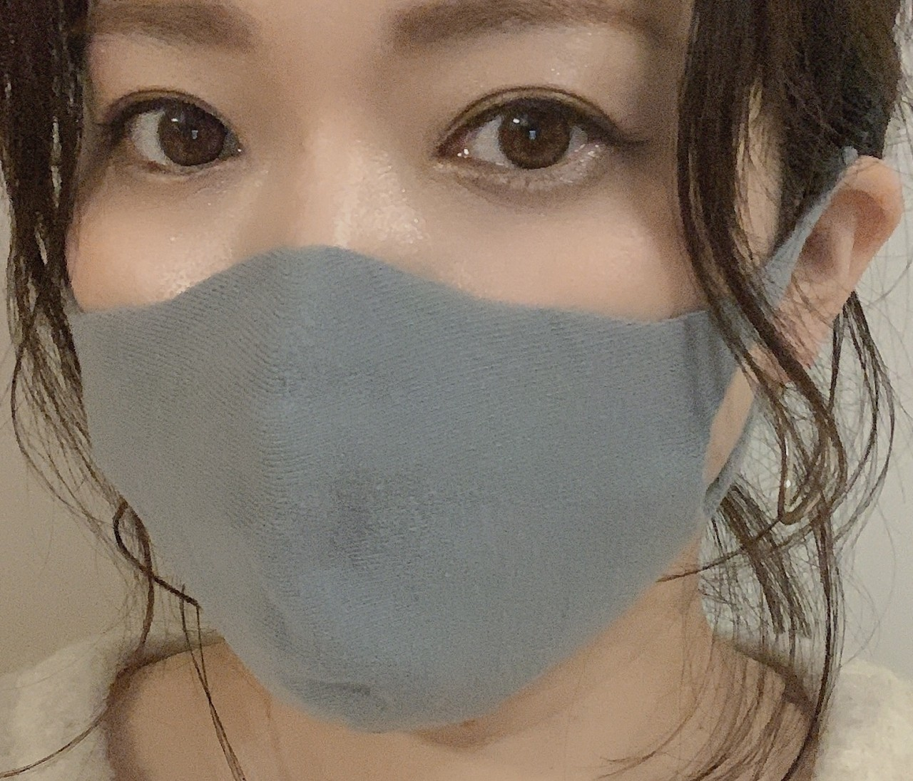 肌に優しい!息苦しくない!超敏感肌でも大丈夫なマスク発見