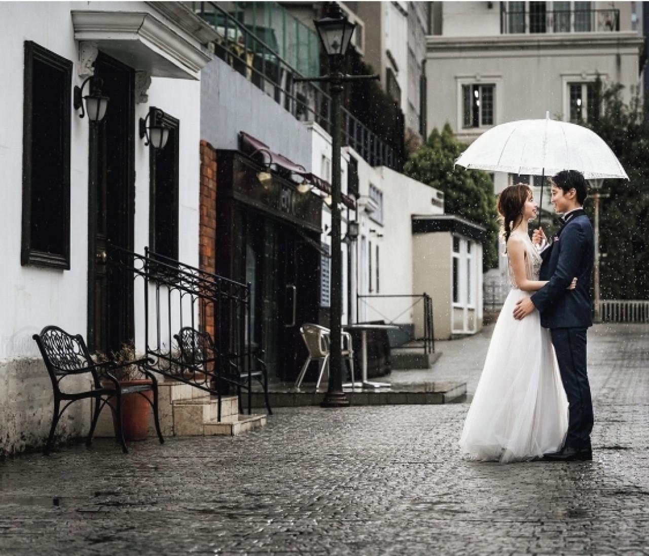 【withコロナの結婚式をポジティブ変換2】前撮りはもっとグレードアップできる!式が延期でも思い出の写真を増やして