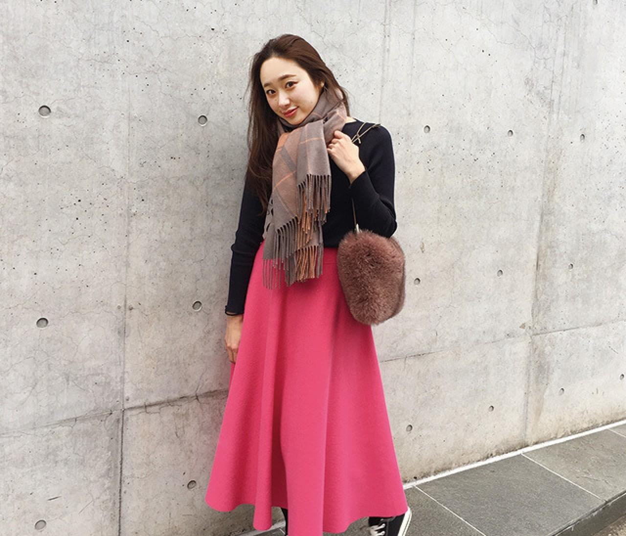 春色づかいでインスタ映え♡ 読者モデルズ【お花見女子会】5CD