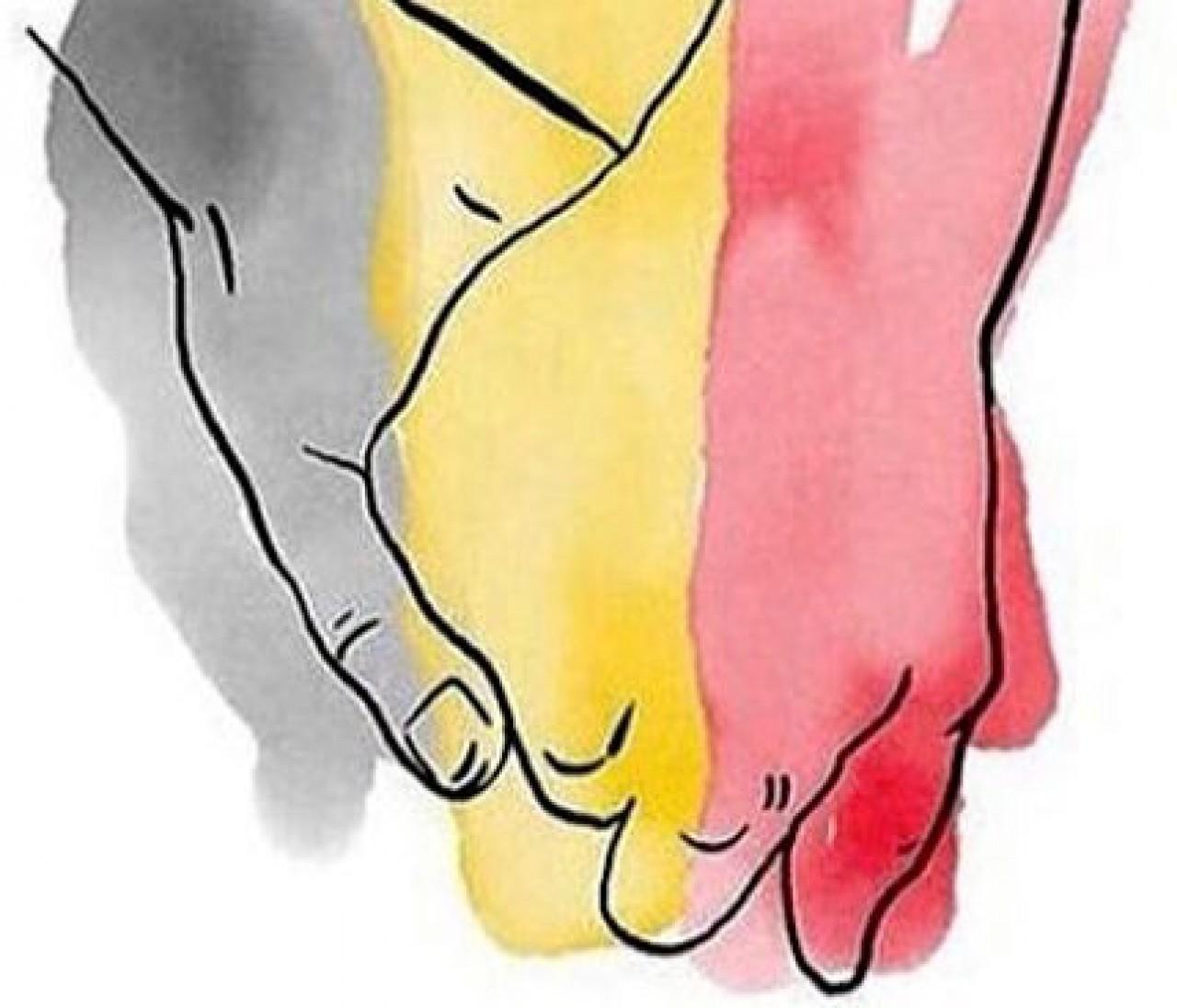 セレブたちもベルギーでのテロに心痛めて#PrayForBrussels
