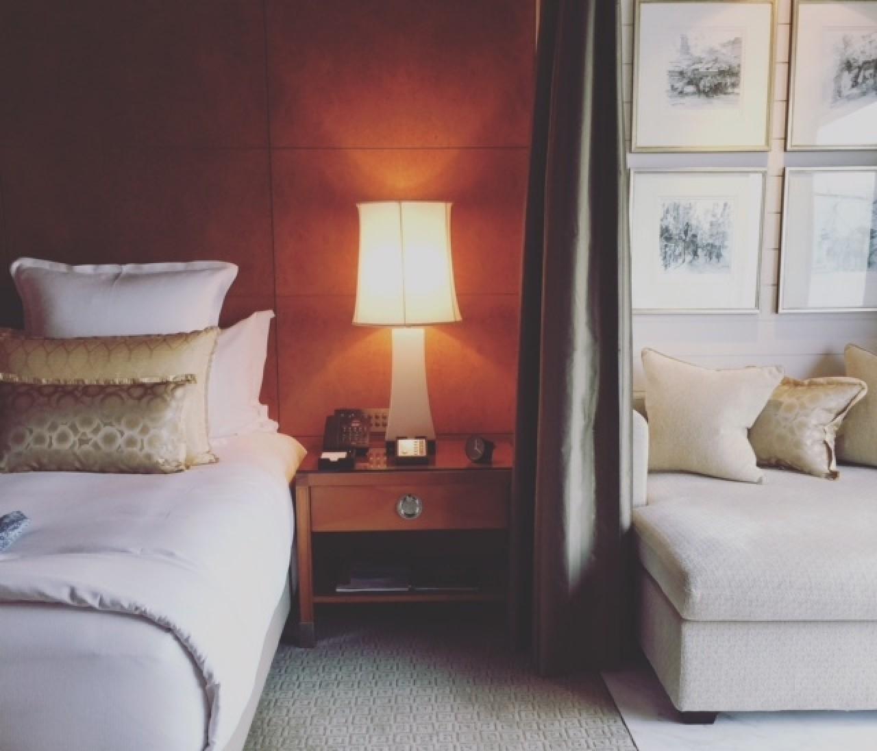 マンダリン オリエンタル ホテルをホッピングする欲張り香港旅 ①