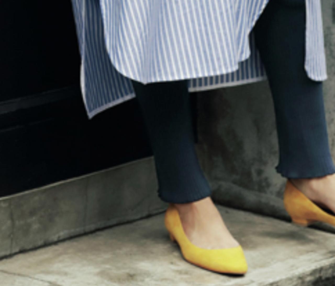 人気急上昇中↑秋おすすめレギンスコーデ&カタログ【30代向けレディースファッション】