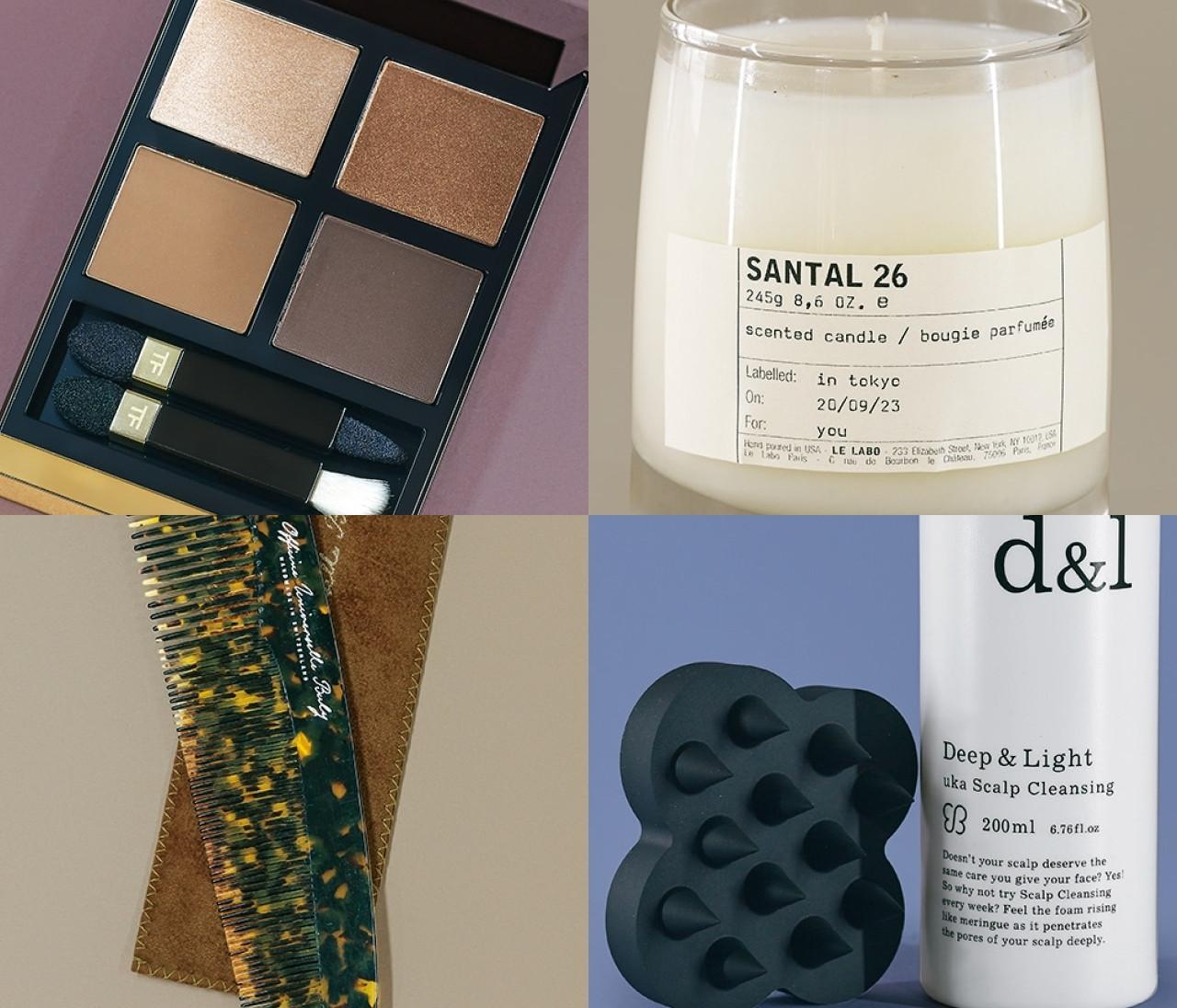 【年末年始の美容ギフトまとめ】プロが選んだ美の贈り物18選