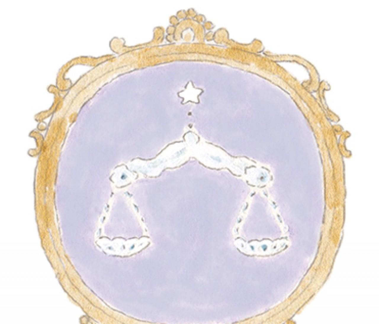 【天秤座】鏡リュウジの12星座別ホロスコープ(2019年7月12日〜8月8日)