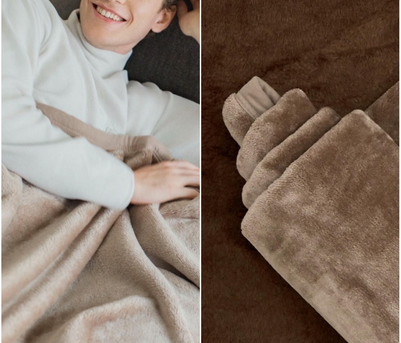 """【ユニクロ(UNIQLO)】「ヒートテック毛布」が店舗で発売スタート、""""暖かい・軽い・洗える""""オンラインで完売続きの隠れ名品がお店で買える!"""