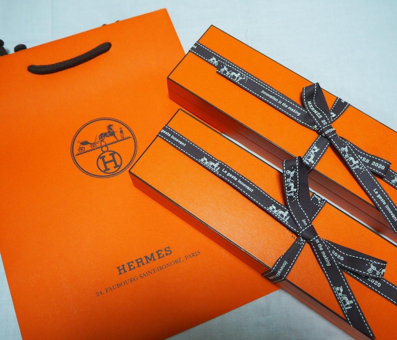 《HERMES》2020年のご褒美に、ココロトキメク名品を♡