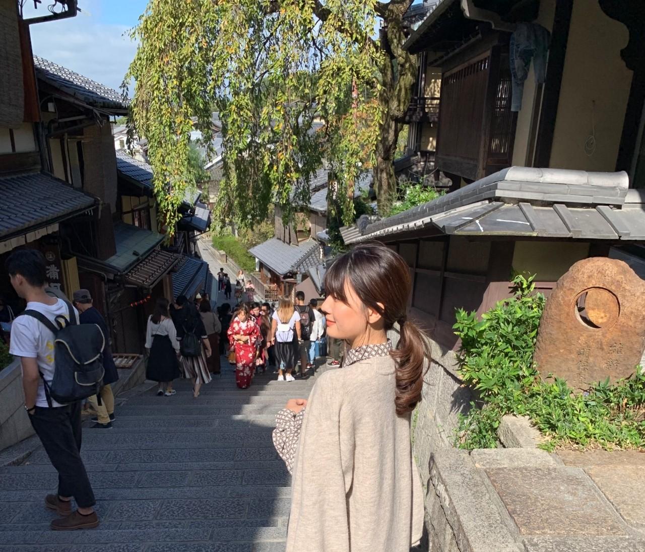 京都編続きです♡