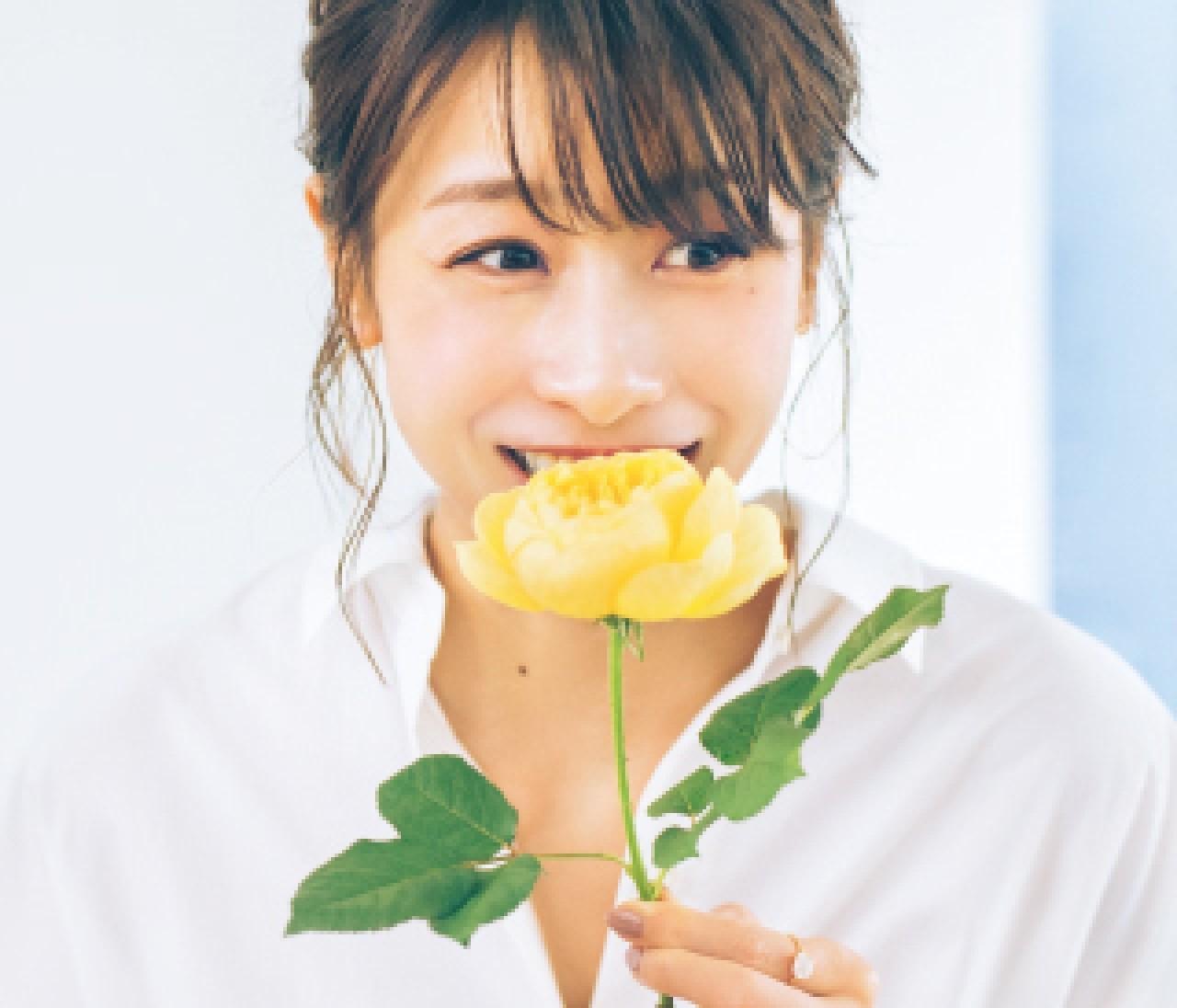初夏のエネルギーに満ちたバラの生け方いろいろ【カトパンのあえて小さく飾る花レッスン】