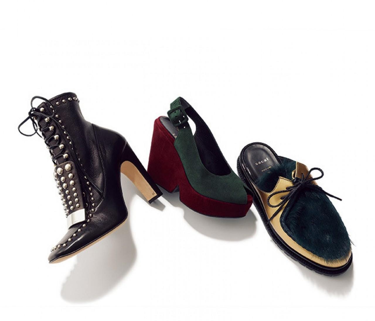 秋のおしゃれプランつき♡ 靴好きファッションプロのキープリスト