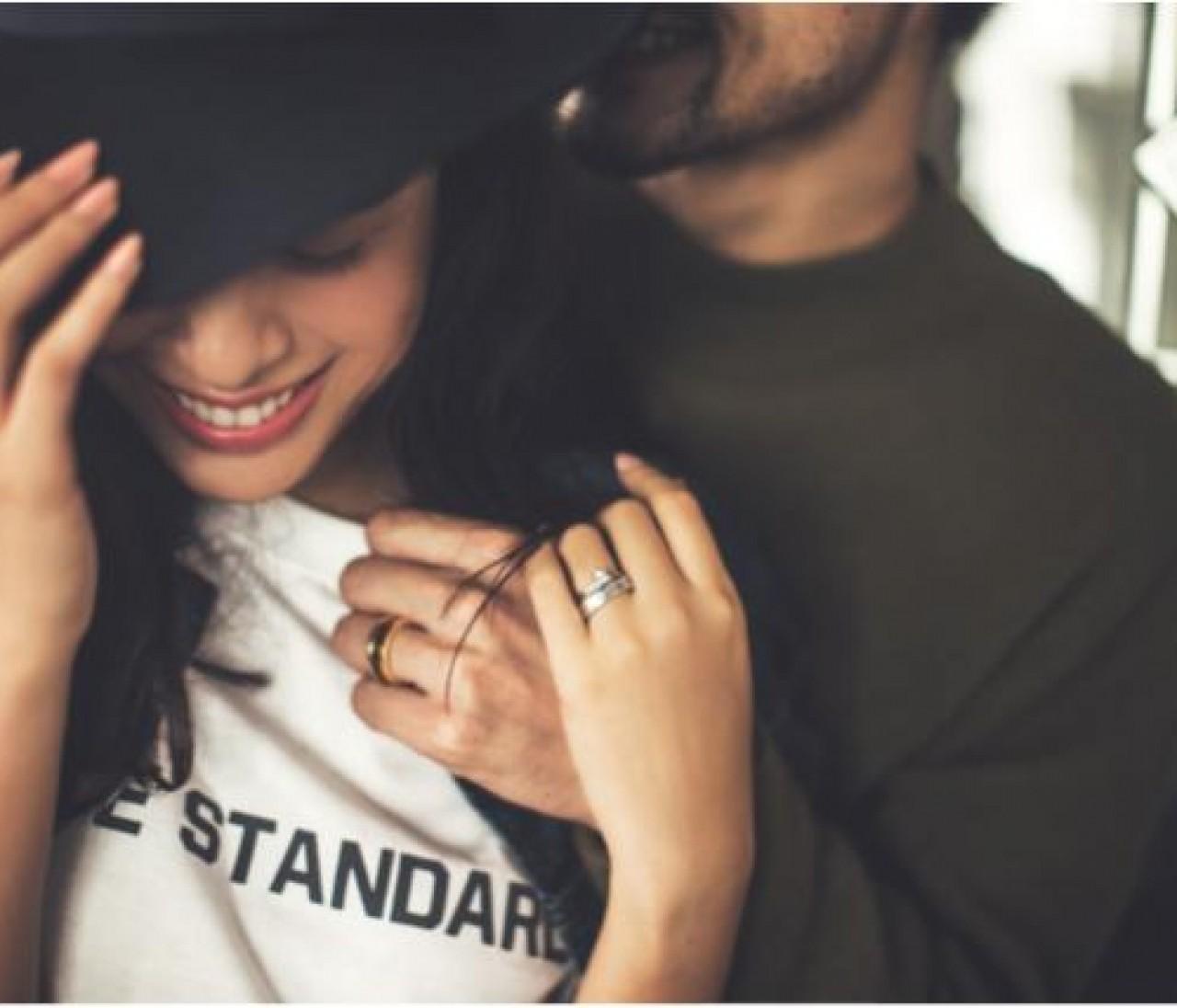 私と彼のリング+婚後5年目のハッピーブランド【ブルガリ】