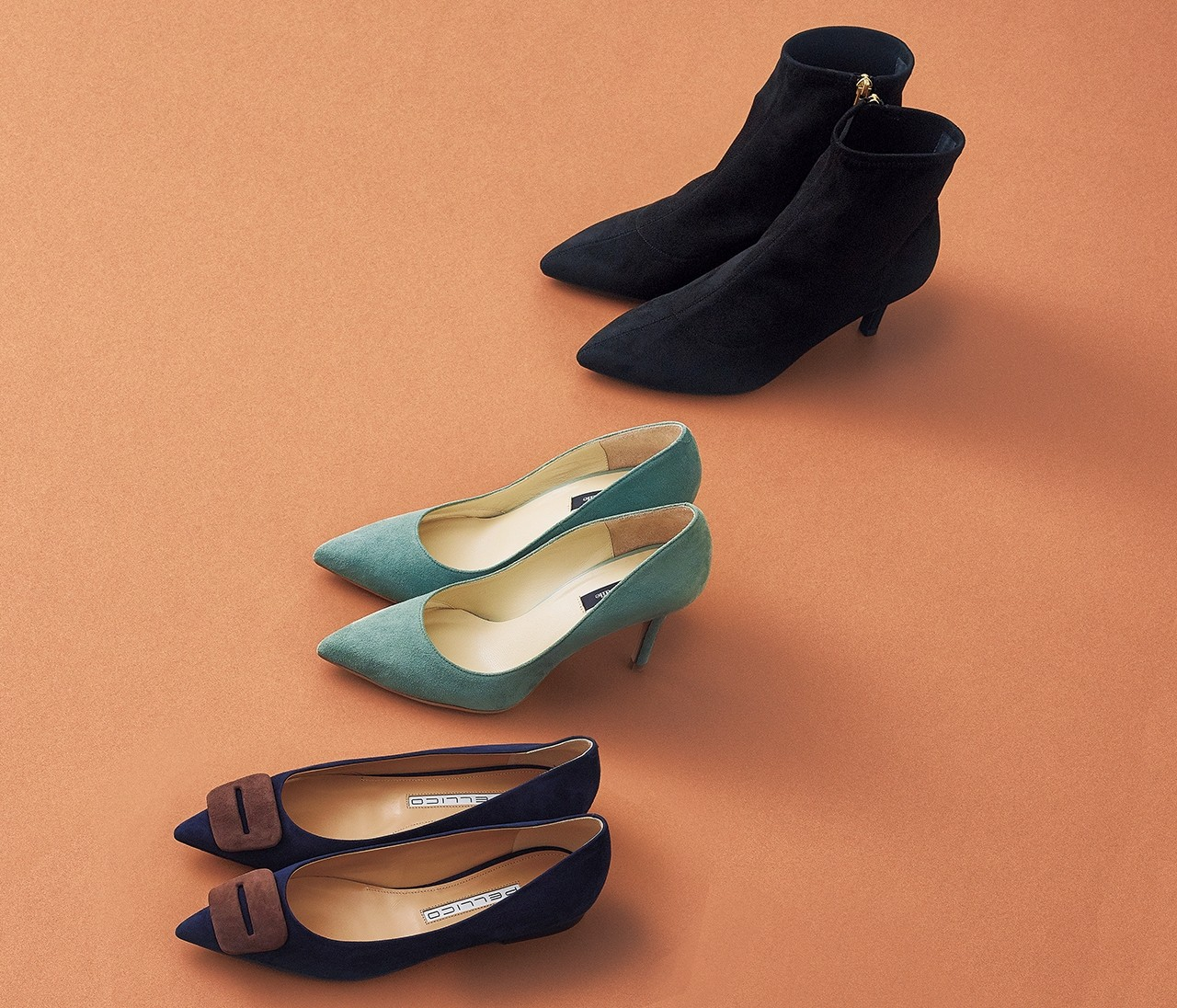 【おすすめ冬シューズ】コートを素敵に見せる靴はこの3タイプ!
