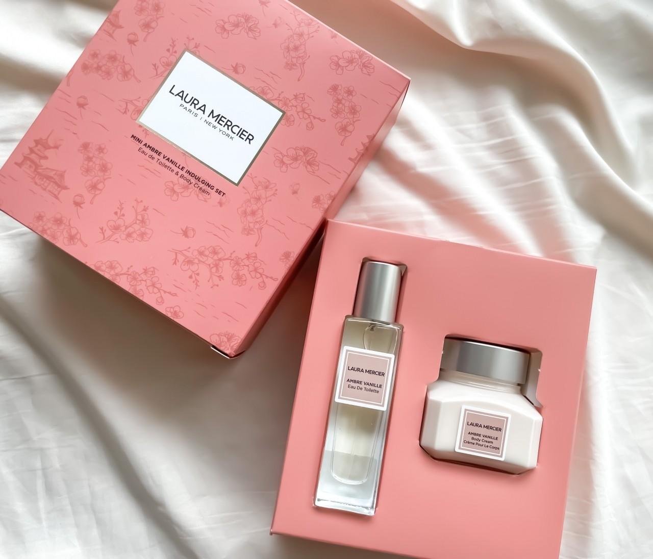 #人類モテ の香りを全身に♡ ローラ メルシエの日本限定のミニサイズキットは今すぐ買いっ!【美容マイスターまつこの30代ビューティ道#40】