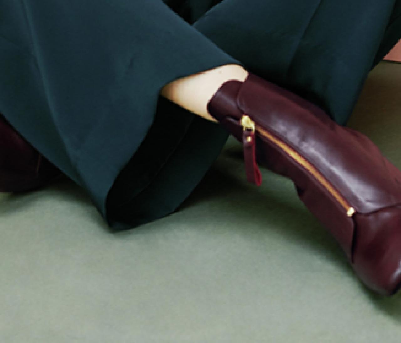 最速&最強! 働く30代女子のための2018年秋冬新作人気ブーツ40選一気見せ【30代レディースファッション】
