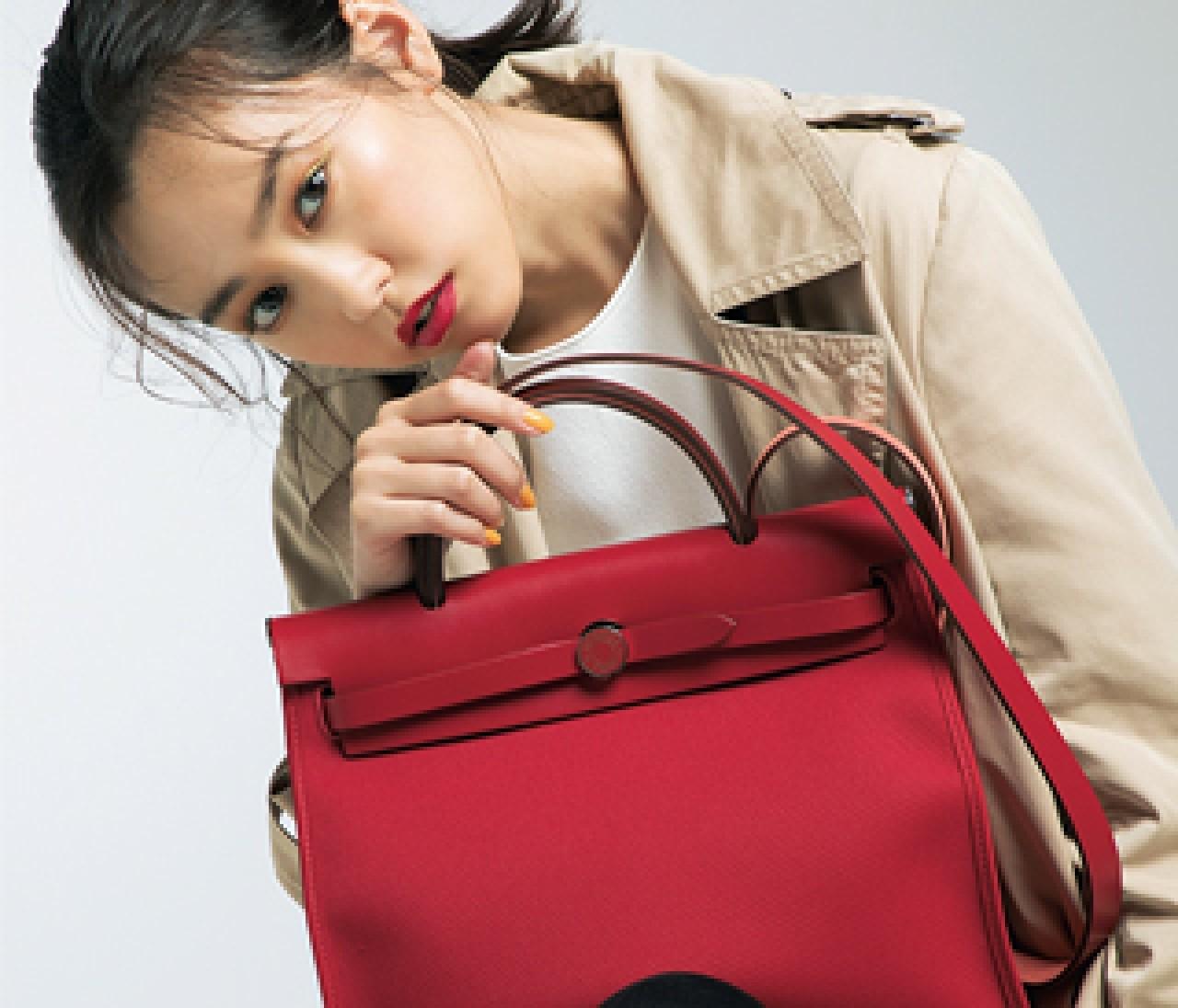 【エルメス(HERMÈS)】の春新作。長く使える極上のバッグ・財布をチェック