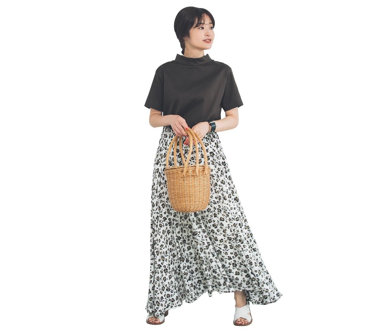 【30代女子の夏ファッションQ&A】真夏の日もイケる涼しげコーデが知りたい!
