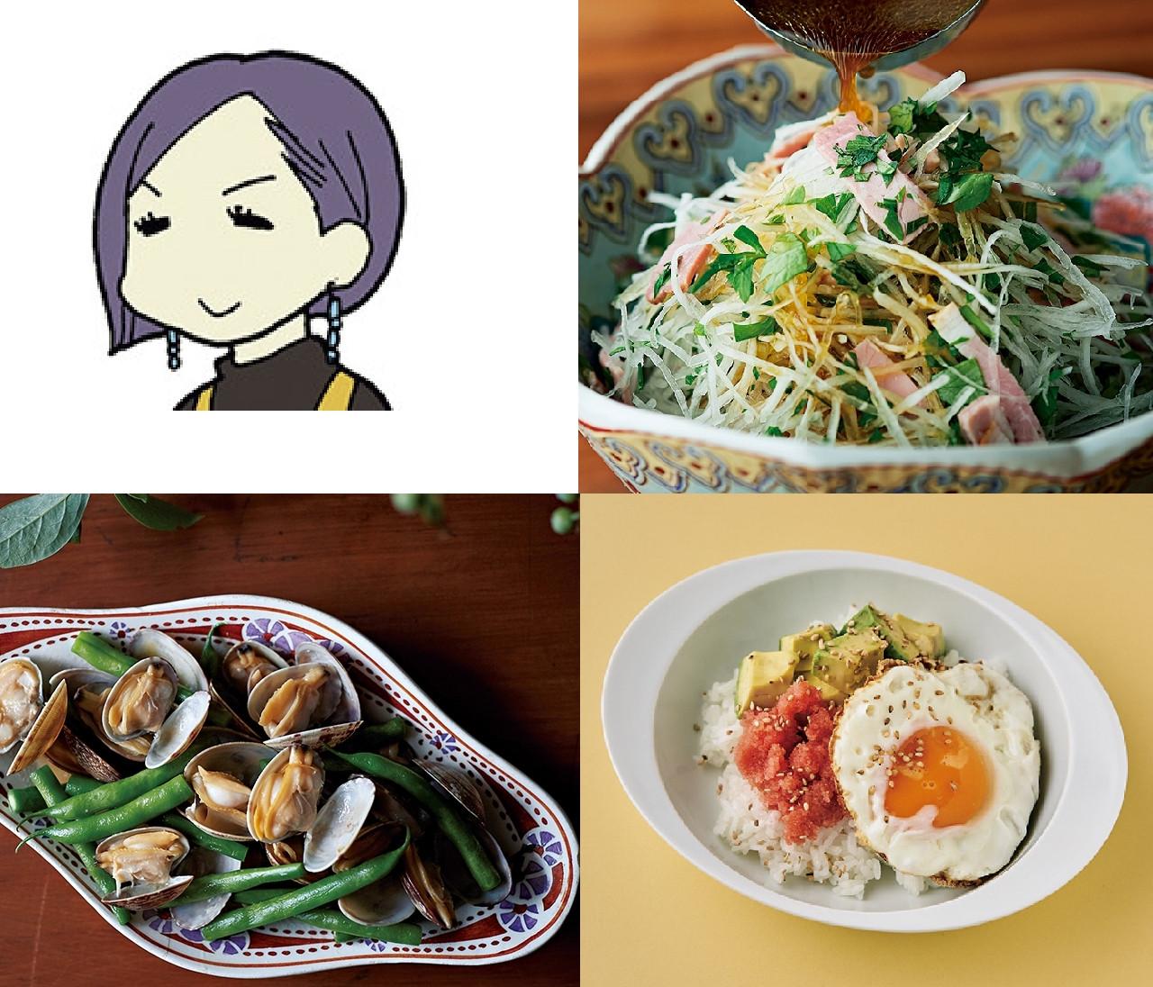 【ツレヅレハナコさんのレシピまとめ】宅飲みから最愛卵まで♡ 編集者ならではの簡単&美味しいレシピをまとめてチェック!