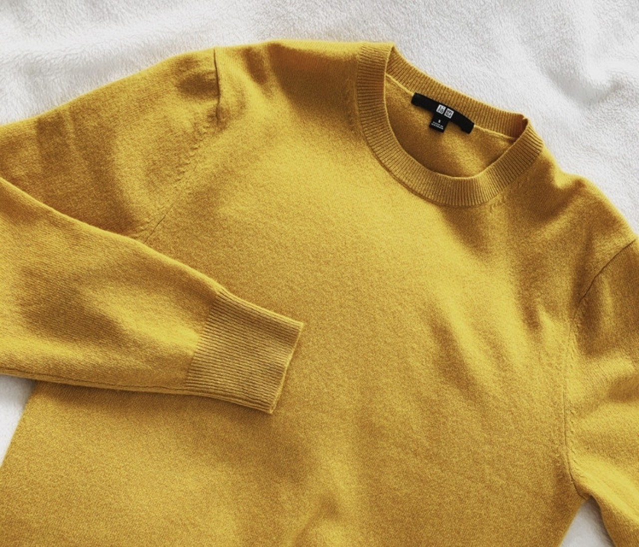 【新年買ってよかったアイテム-ファッション編-】 読者インフルエンサーのお気に入り服披露