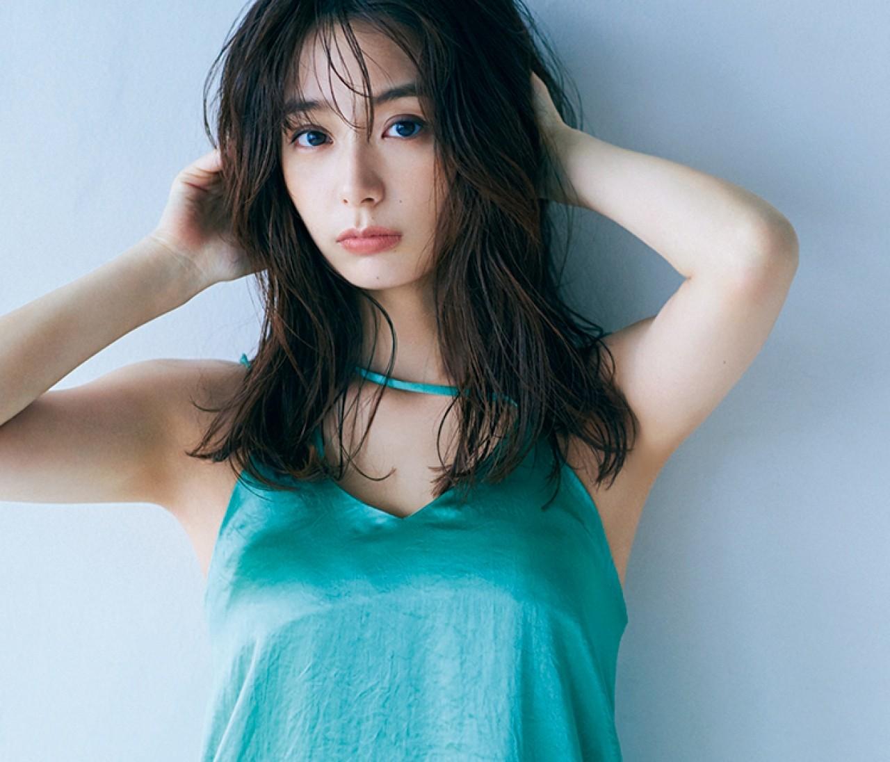 美容フリーク・宇垣美里さんが実践しているヘルスケアとは?