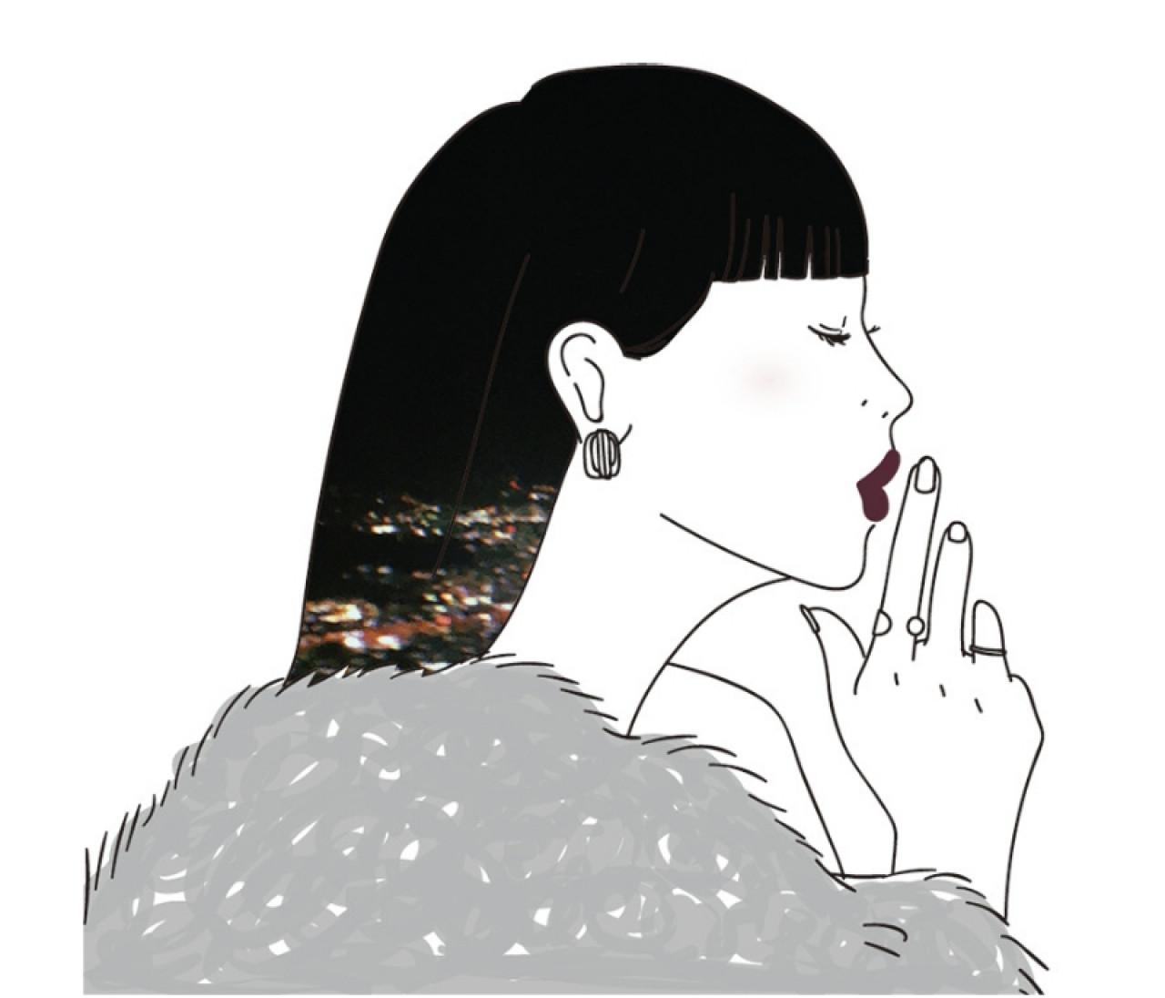 【星ひとみの天星術占い】<深夜>タイプの2021年の運勢