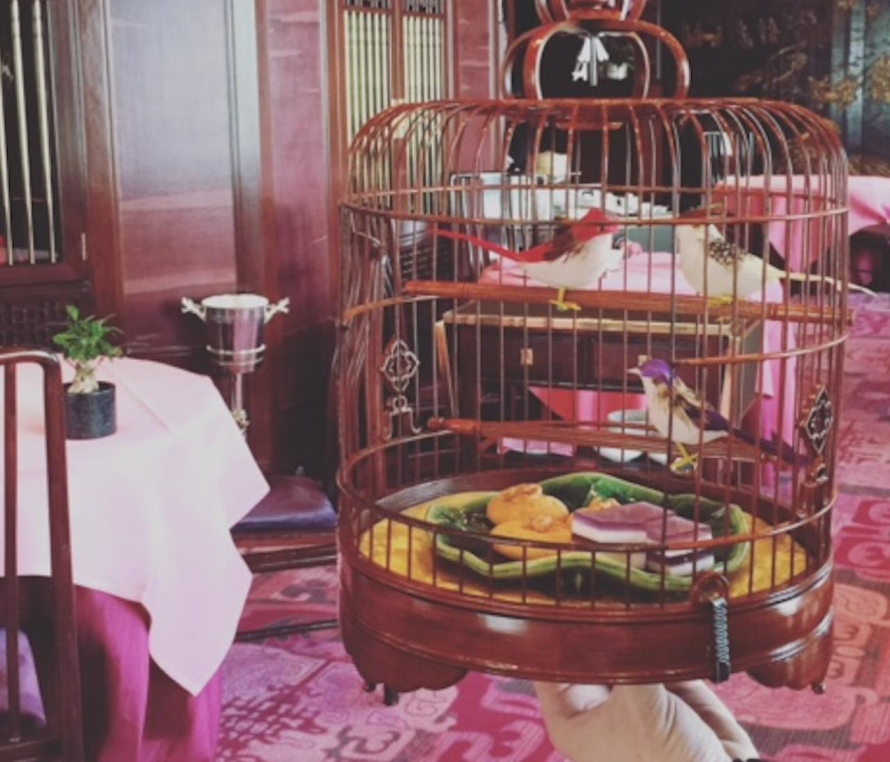 マンダリン オリエンタル ホテルをホッピングする欲張り香港旅 ②