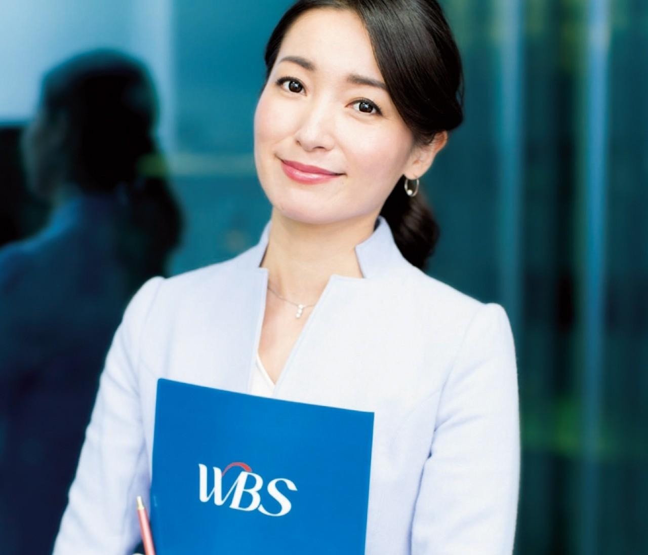 テレビ東京キャスターの大江麻理子さん流【働く30代のニュースゼミナール】