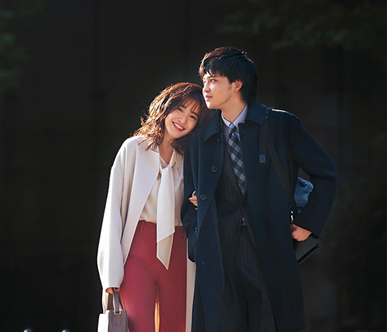 彼と出社する日は、コーラルピンクのパンツで大人可愛い通勤スタイル♡【2019/12/12のコーデ】