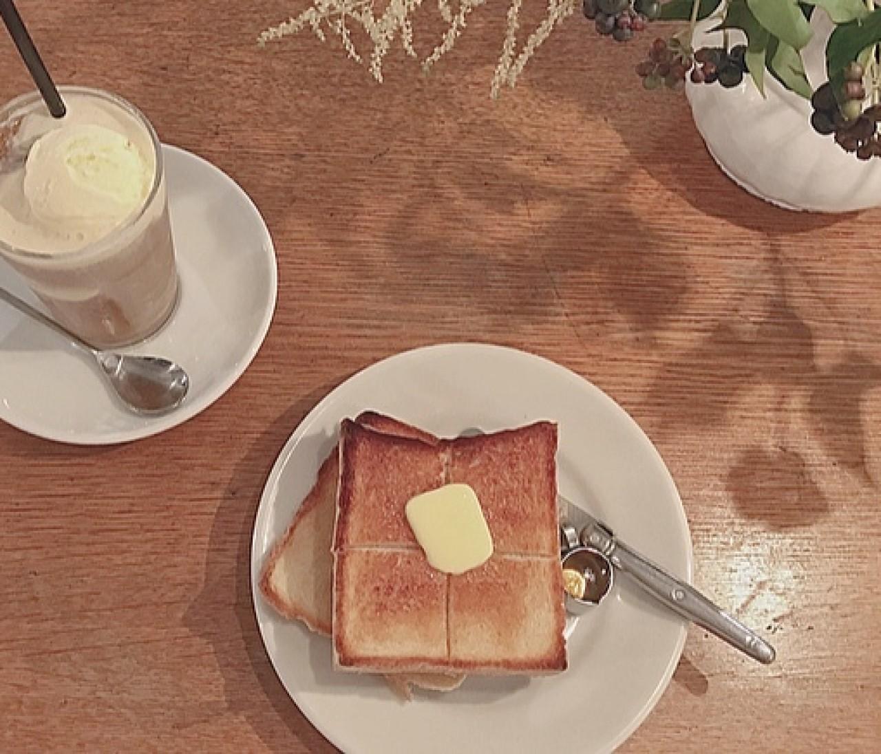 cafe活♡通勤コーデはUNIQLO+1で格上げ