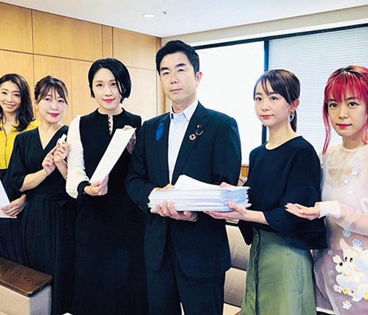【身近な社会貢献】コラムニスト・犬山紙子さん「児童虐待の根絶に向けた活動を実施」
