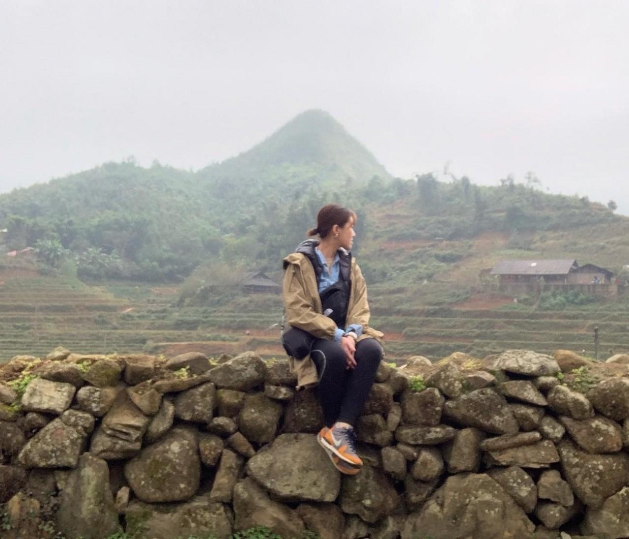 色彩豊かなベトナム旅①【少数民族に会いに国境の街へ】