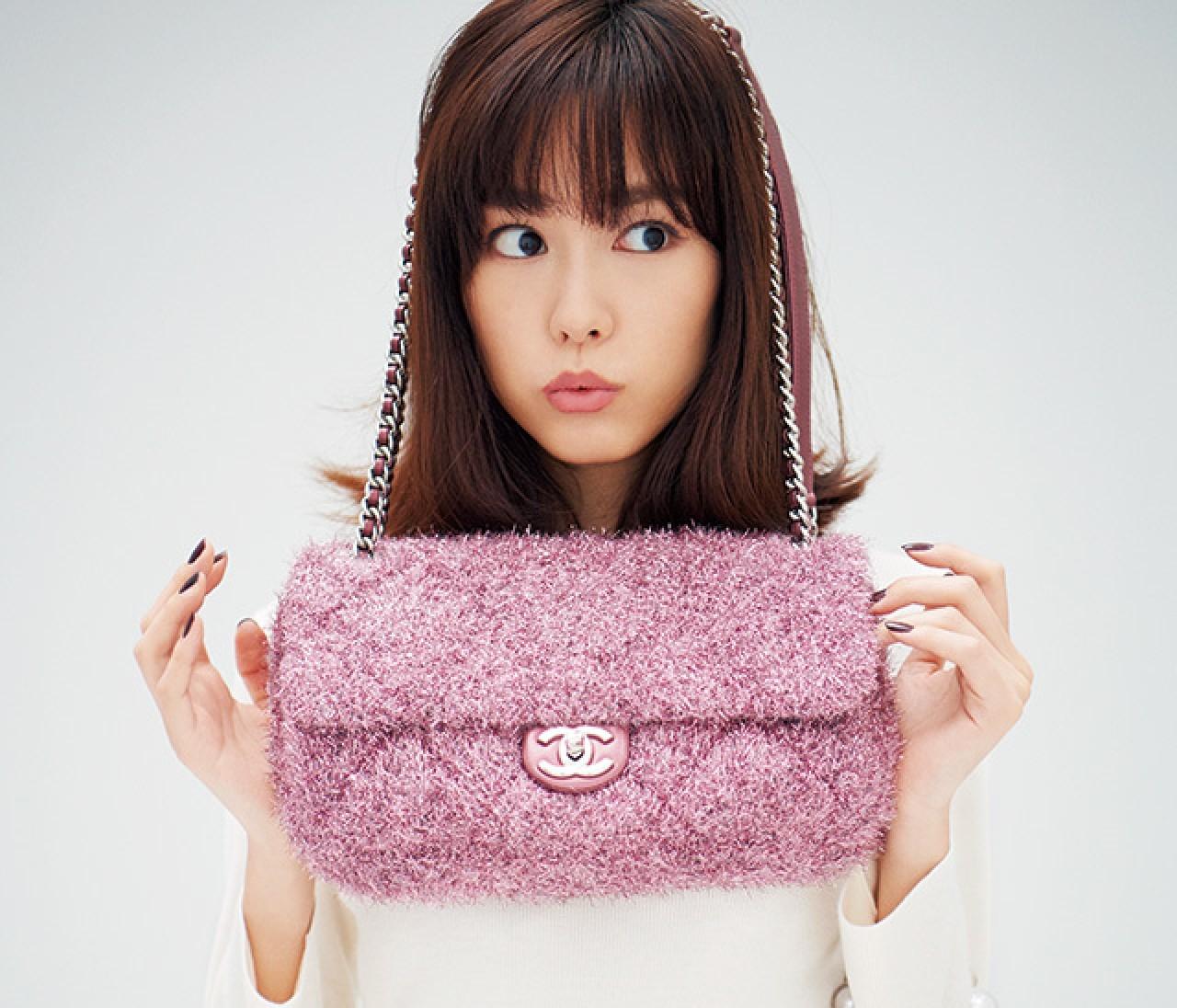 桐谷美玲がナビ♡ 今すぐ手に入れたい【憧れブランドバッグ】7選
