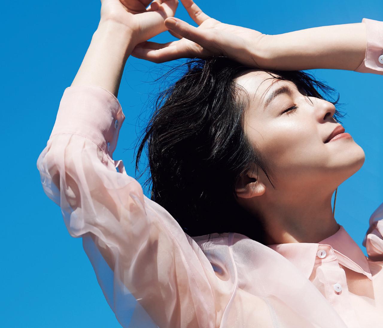【中村アンの30代ファッション】大人のおしゃれを楽しむための4つのテーマ