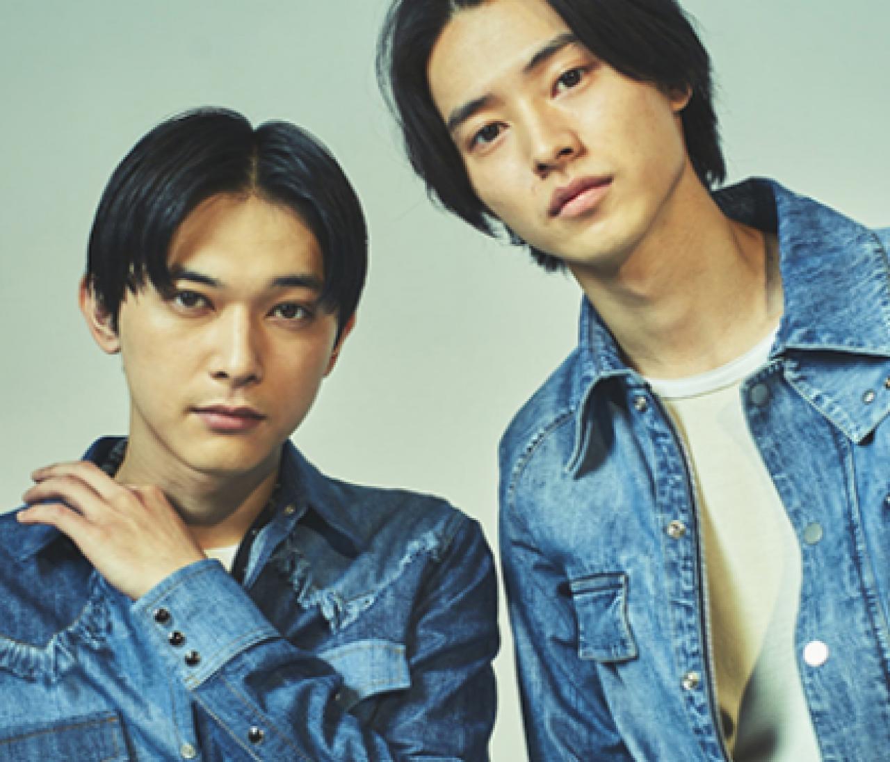 【山﨑賢人&吉沢亮】映画『キングダム』でタッグを組む二人の友情トーク公開中