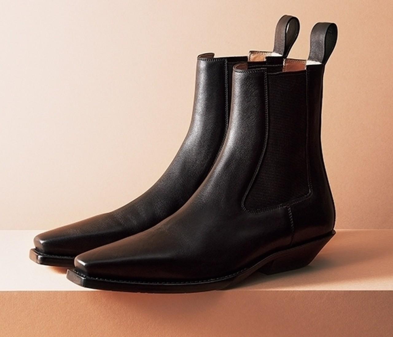 【5年愛せるショートブーツ】30代におすすめ!黒で選ぶ信頼ブランドのブーツ5選