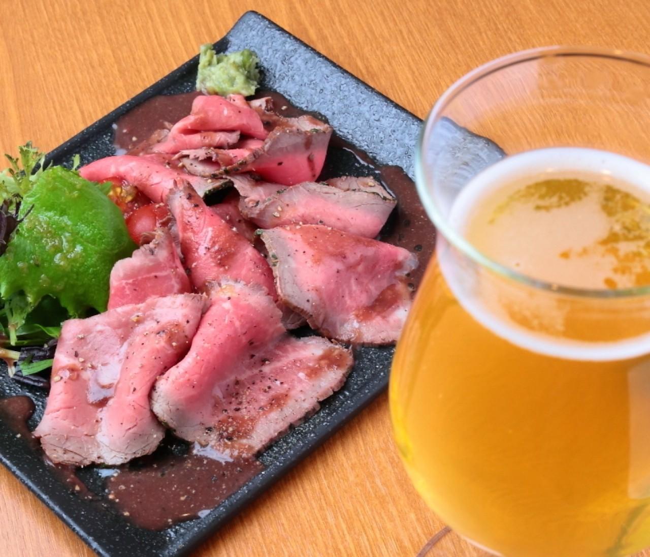 スペシャリストが国内外から厳選。クラフトビールで乾杯!②【関西のイケスポ】