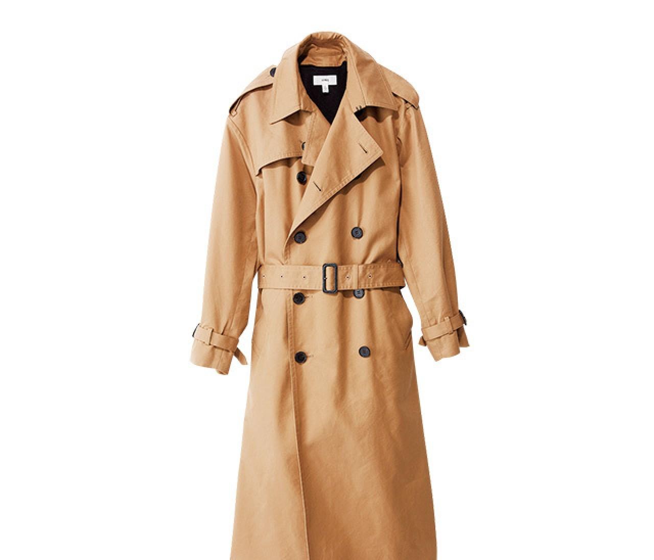 2月10日から3月11日までの〝手持ちベーシック+「コスパ服」で誰より新鮮なコーデ〟アイテム紹介!