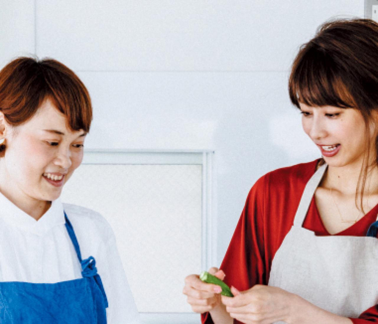 豆板醤が隠し味! 簡単絶品タイカレー【カトパンの週末ふるまいごはん】