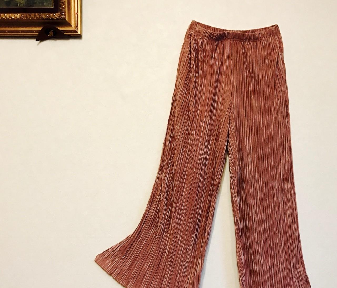 【#しまパト 冬の陣】で買ったパンツ+タイツ+靴下が神すぎる件❤︎
