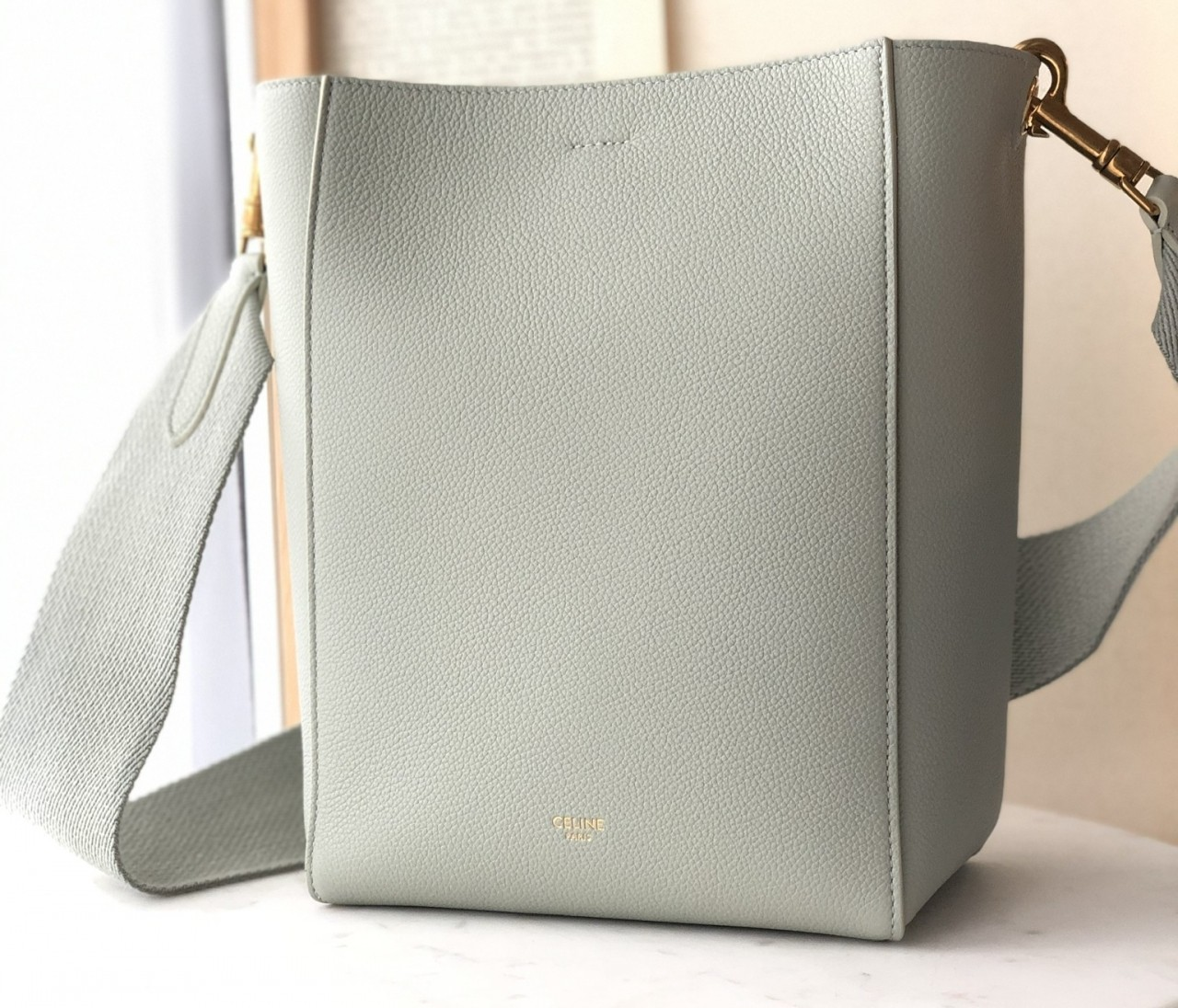 【30代からの名品バッグ】セリーヌのバゲットバッグ