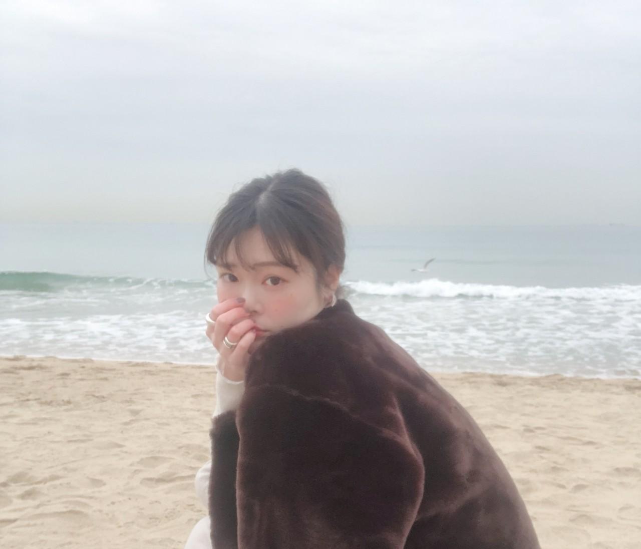 一人旅行!韓国、釜山に行ってきました!