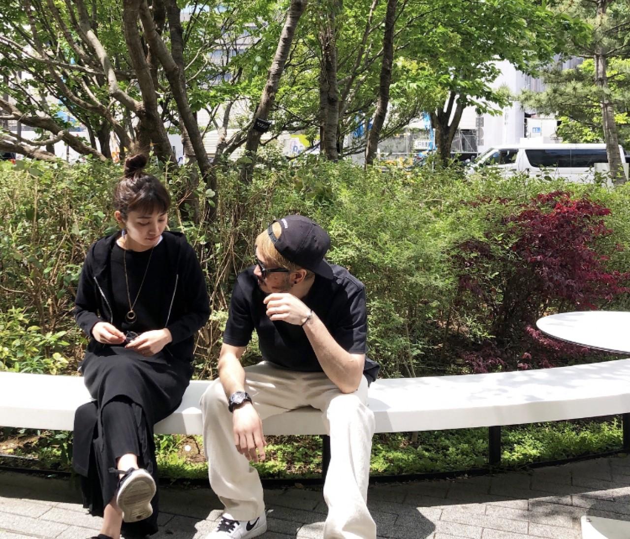 【朝活】渋谷でモーニング♪
