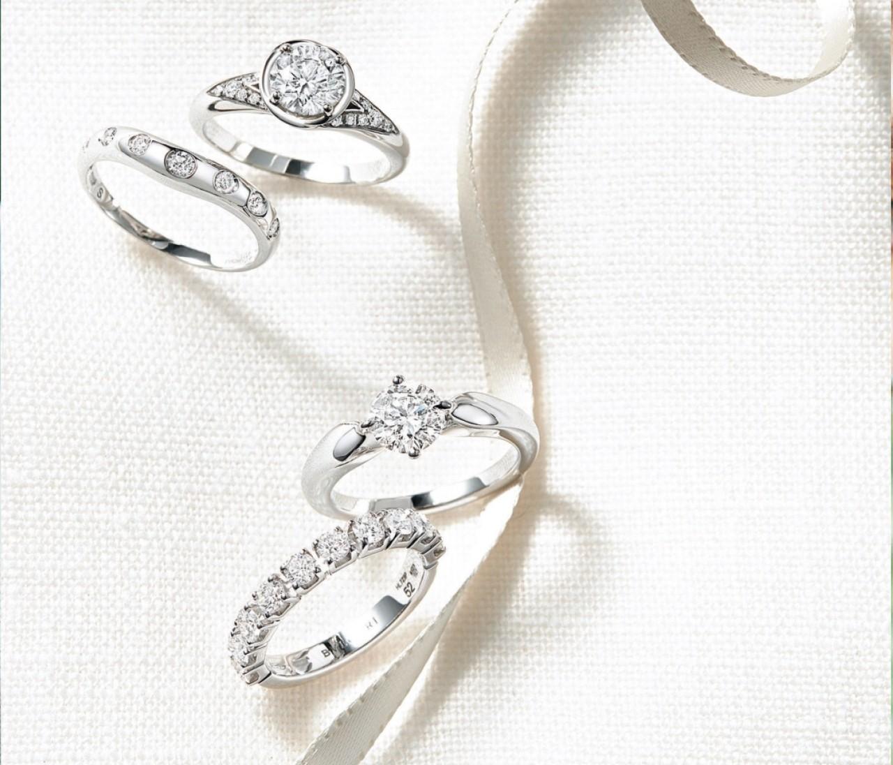 【ブルガリの結婚指輪】オーセンティック&エレガンスで選ぶならブルガリのリング