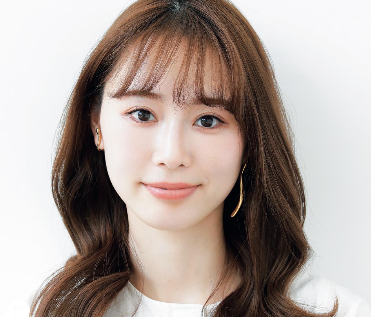 【巻き髪】大人可愛い韓国風女神ウェーブはこう作る!