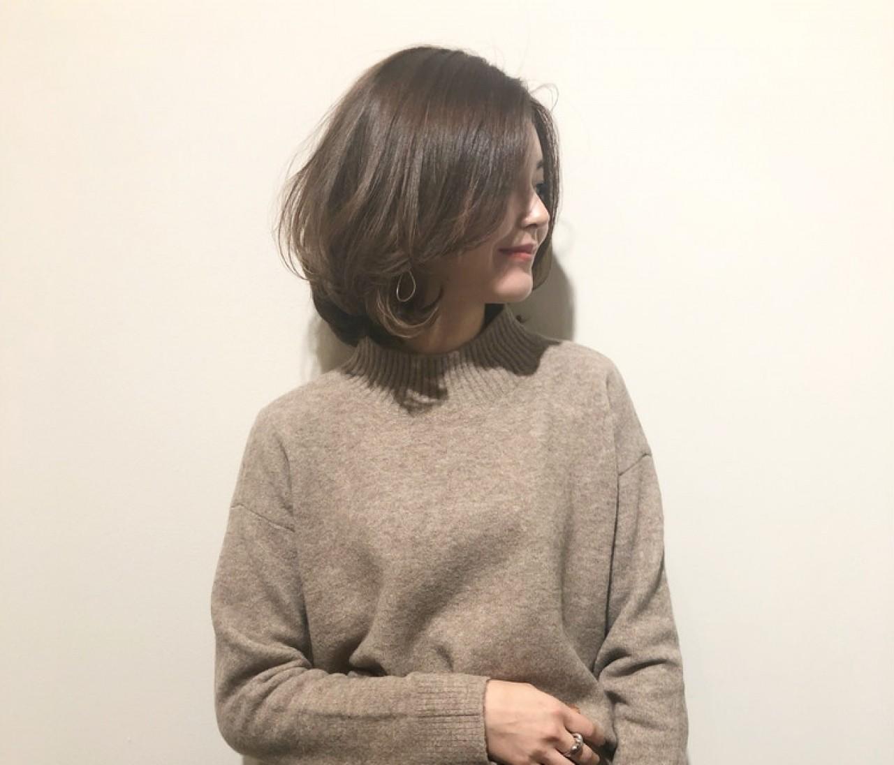 読者インフルエンサー愛用【冬の万能UNIQLO(ユニクロ)】着こなしまとめ