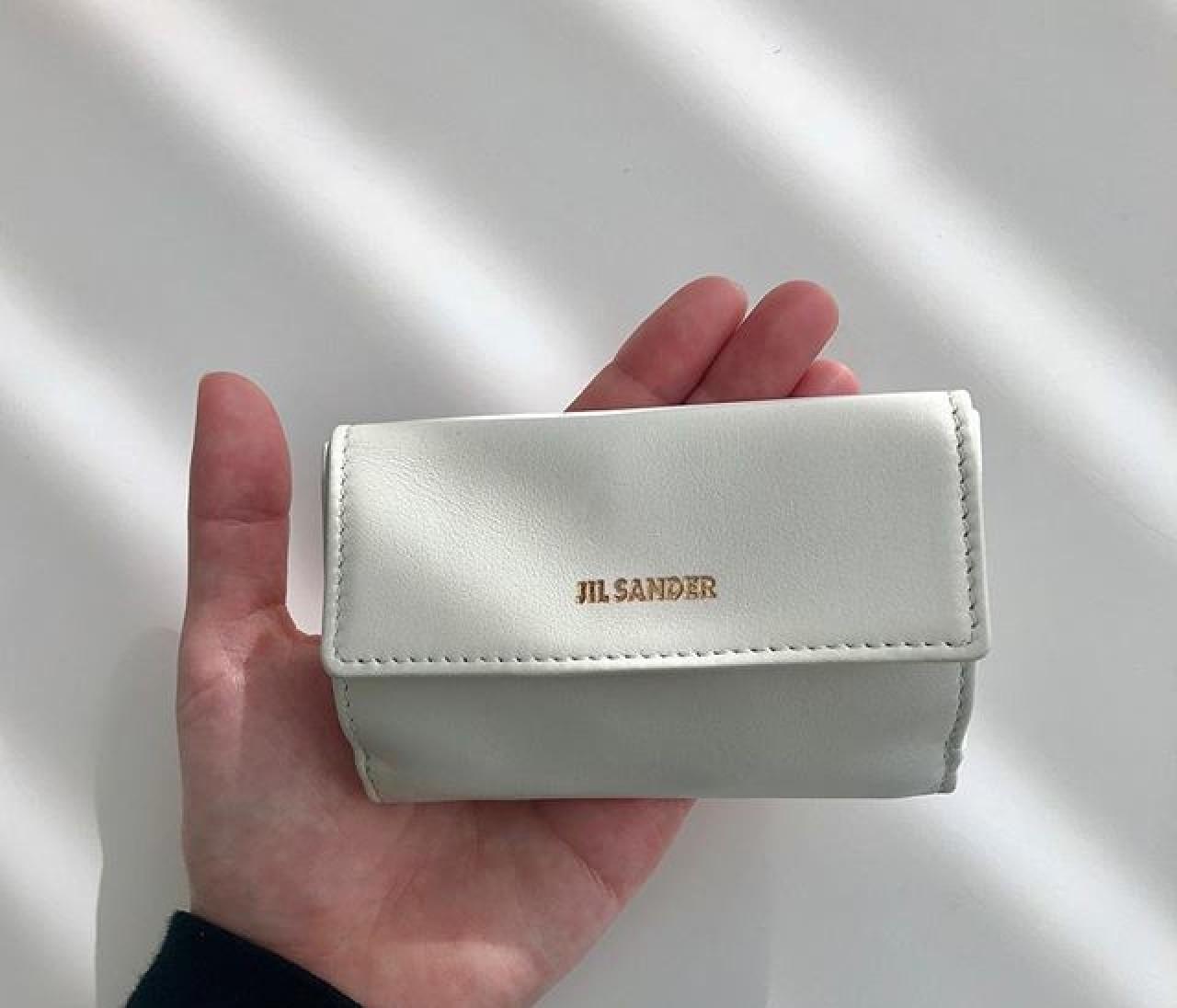 新年に向けて財布と中身も大掃除?