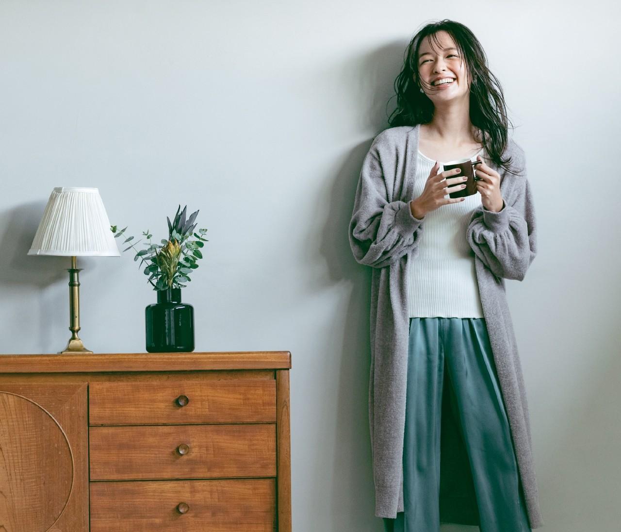 【上質素材のルームウェア6選】1万円以下で癒しのおうち時間に!