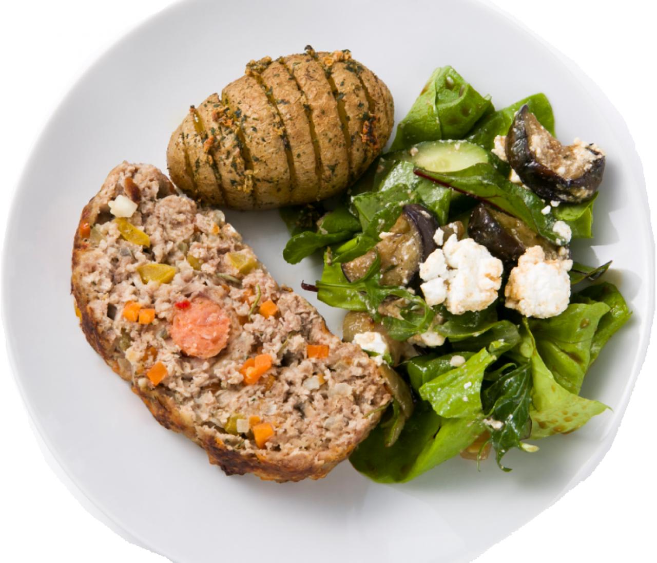 【レシピ】野菜もたんぱく質もたっぷり♡ NZのヘルシーミートローフレシピ