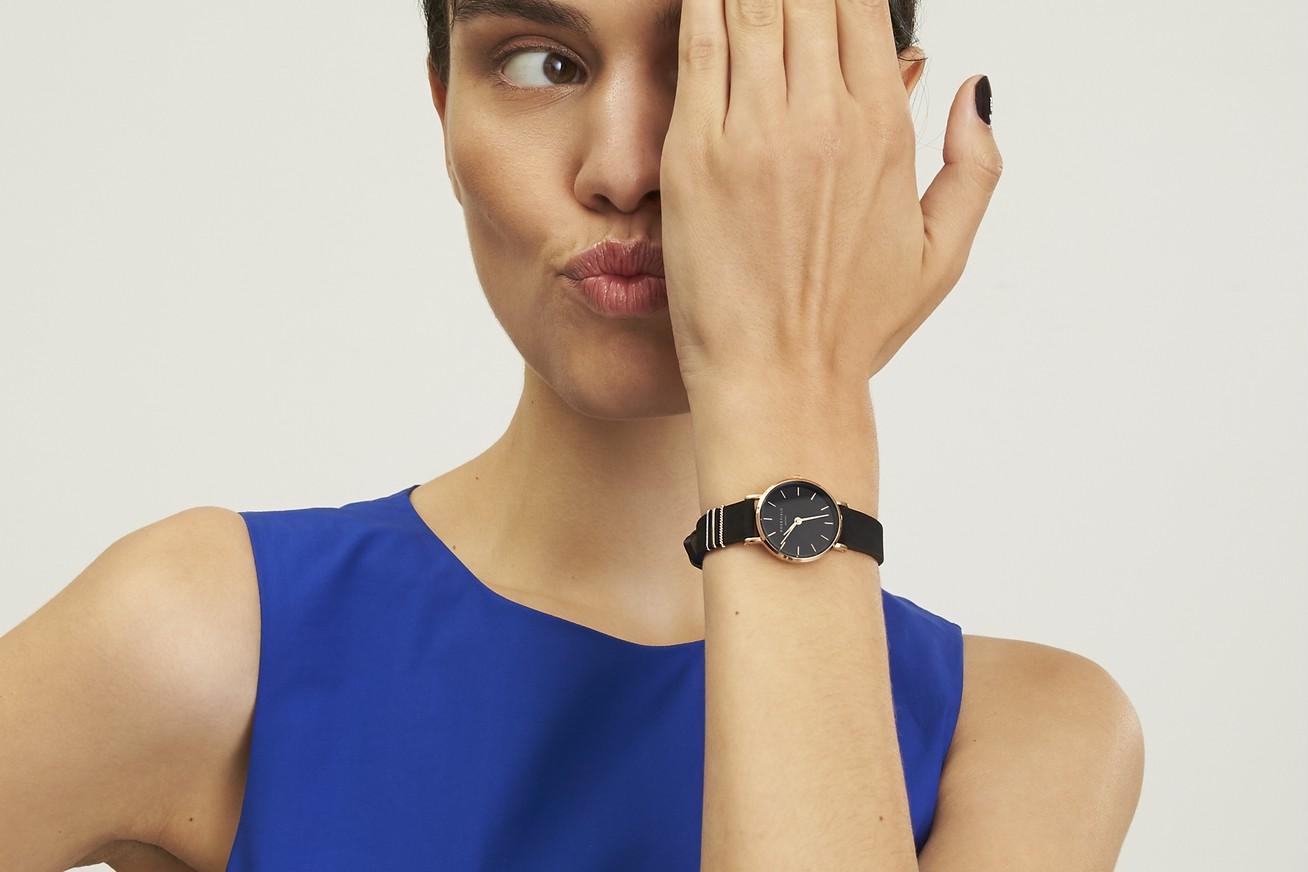 働く女性に大人気の時計ブランド【ROSEFIELD】日本限定登場
