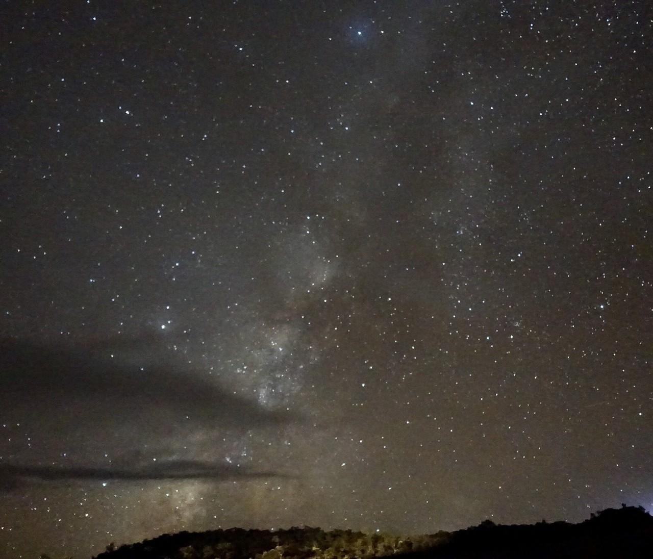 大自然の中で最高の星空が!【ハワイ島編②】