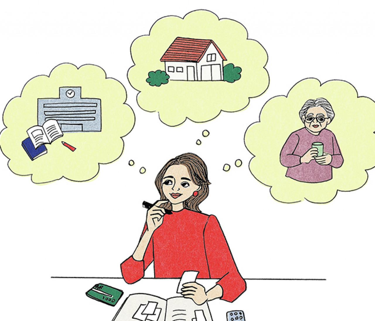 【30代女性のお金事情】アラサー&30代女性の貯蓄額、平均はこれくらい!