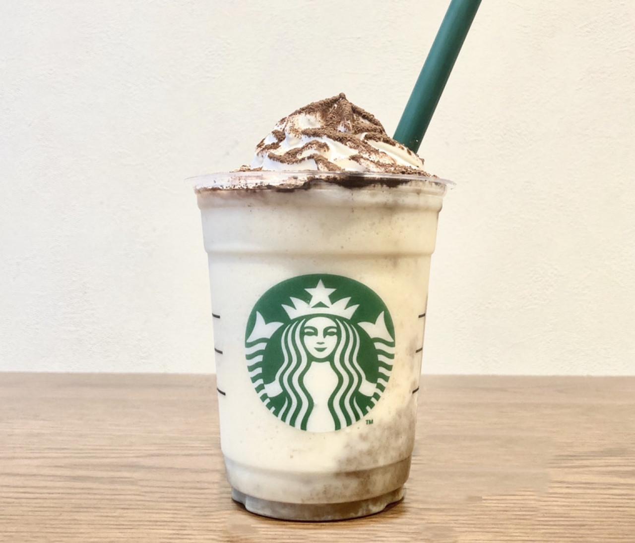 【スタバの新作】日本上陸25周年記念のコーヒーティラミスフラペチーノを徹底レビュー!ふんわりスポンジがやみつきになる美味しさ